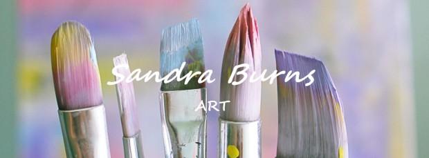 Sandra Burns Art