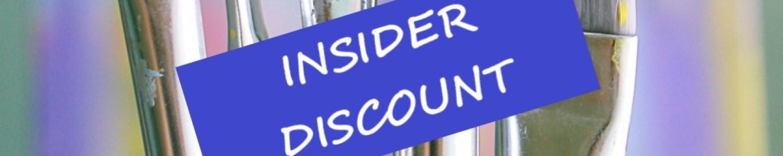Insider Discount | Sandra Burns Art