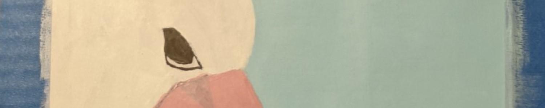 pelican wip | Sandra Burns Art