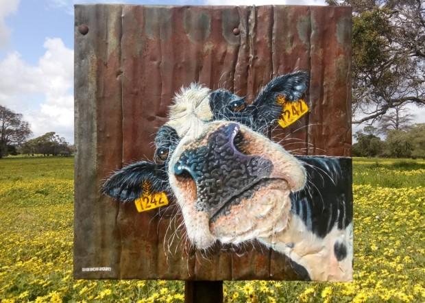 kerry sibly | Sandra Burns Art