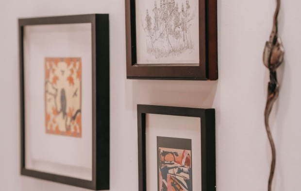 wall art | Sandra Burns Art