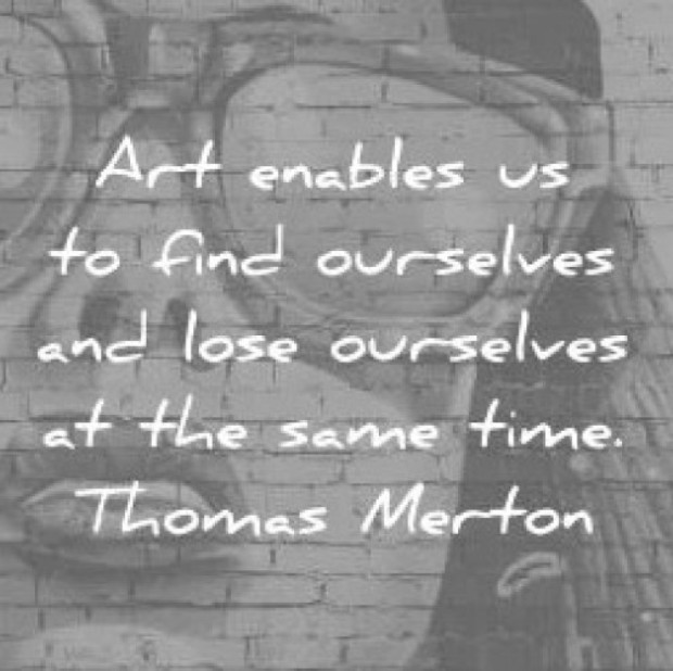 art enables us | Sandra Burns Art