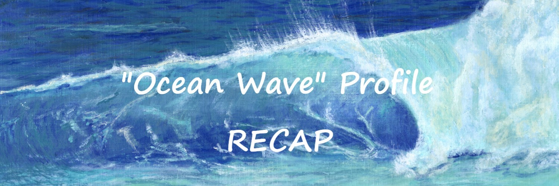 Ocean Wave | Sandra Burns ART